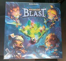 Krosmaster Blast Version Kickstartion (French) KS Dofus Wakfu