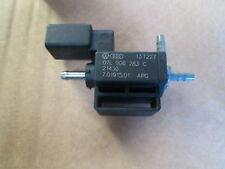 NEW GENUINE VE TRANSPORTER TURBO VACUUM SYSTEM SOLENOID VALVE 07L906283C