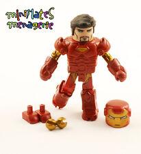Marvel Minimates Series 32 Extremis Iron Man