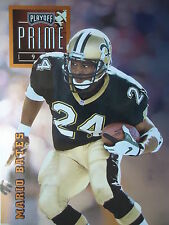 NFL 069 Mario Bates rb running back play off prime 1996