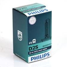 PHILIPS D2S 85122XV2 X-tremeVision gen2 Xenon Brenner 4800K 150% mehr Sicht