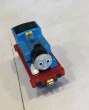 Thomas the train Take Along Talking Thomas And Lighting engine Die Cast RARE