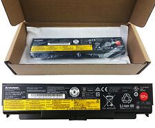 NEW Genuine Lenovo ThinkPad 6 Cell 57+ Laptop Battery T440p T540p W540 W541 L440