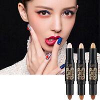 Women Makeup Palette Contour Kit Face Eye Concealer Foundation Cream Invisible