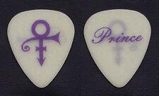 Prince Purple Icon Symbol Double-Sided Glow Guitar Pick - 2010 20Ten Tour
