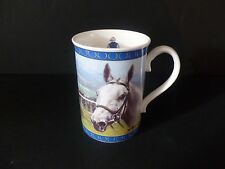 "Danbury Mint Racing Legends Collector Mug ""Desert Orchid"""