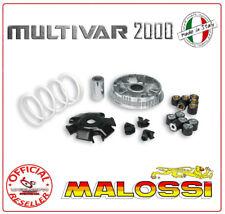 PIAGGIO VESPA GTS 125 E3 VARIOMATIK MALOSSI 5111397 MULTIVAR 2000