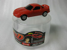 Mazda Eunos Roadster S-Special NA6CE INITIAL D Drifting Pull Back Car NIB Dydo