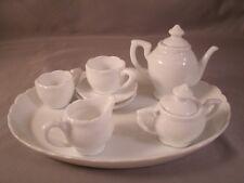 Mini Tea Set Decorative Only- Sweet Little Set