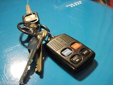 COUGAR XR7 - Steering wheel   , key chain ORIGINAL BOX