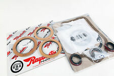 TH400 Turbo 400 Transmission Rebuild Kit 1965 UP with Clutches Gaskets & Seals