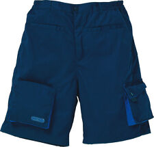 Shorts e bermuda da uomo blu in cotone da Bermuda