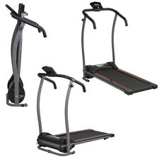 Body Fit Electric Treadmill Folding Running Machine Gym Fitness Exercise 500W