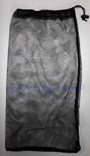 Aqua Leggero sacchetto filtro di rete metallica Filtro a calza 40x20cm