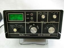 Dentron Gla 1000B Hf Linear Amplifier ~ For Parts ~ Not Working