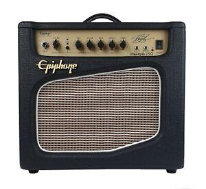 Epiphone Slash AFD Snakepit 15G Guitar Practice Amp Amplifier 15W