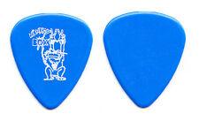 Monkey Box Blue Tour Guitar Pick