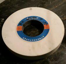 "Anchor Abrasives- WA60KSVHA20A- 14"" OD x 5"" ID x 2"" wide  Grinding wheel"