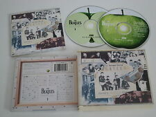 THE BEATLES/ANTHOLOGY 1(APPLE 7243 8 3445 2 6) 2XCD ALBUM
