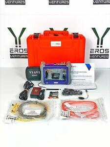 NEW VIAVI T-BERD 5800 V2 10GigE LAN Ethernet 10GigE WAN Tester MTS 5800