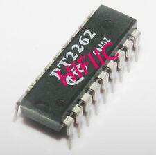 10PCS PT2262 Remote Control Encoder