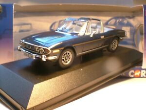 WOW SUPERB SOLD OUT VANGUARDS 1/43 1974 TRIUMPH STAG MK 2 RIGHT HAND DRIVE NLA