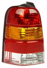 Left Tail Light Assembly For 2001-2007 Ford Escape 2002 2006 2004 2003 Dorman