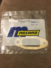 Fuel Pump Mounting Gasket fits 1970-1979 Mercury Cougar Marquis Montego  McCord
