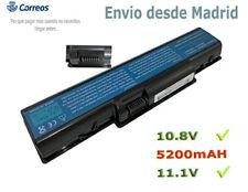 Bateria para PACKARD BELL EASYNOTE TJ66 TJ67 Li-ion 10,8v 5200mAh BT27