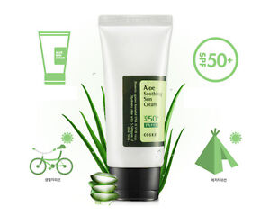 [COSRX] Aloe Soothing Sun Cream SPF50+ PA+++ 50ml / 1.69 FL.OZ