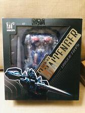 IN HAND New Unique toys UT R-02 Challenger OP Commander N