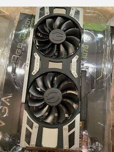 EVGA Nvidia GeForce GTX 1070 - Gpu Scheda Video Graphic Card 8 GB