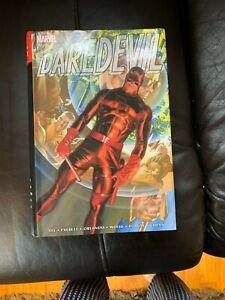 DareDevil Vol. 1 Marvel Omnibus Hardcover