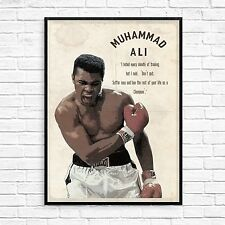 Boxing Prints & Posters