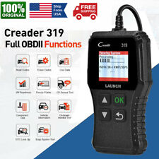 Automotive OBD2 Code Reader Diagnostic Service Tool OBDII Scanner Check Engine