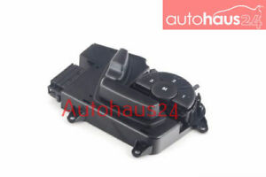 MERCEDES-BENZ GL R ML CLASS LEFT FRONT SEAT SWITCH NEW WITH MEMORY GENUINE