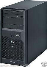 FUJITSU Esprimo P2560 COMPUTER DUAL CORE | | 2GB | 320GB | WIN7 COA