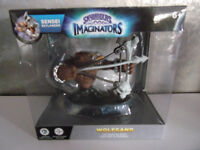 Skylanders Imaginators - Wolfgang - Neu & OVP