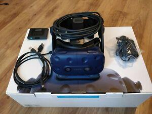 HTC VIVE Pro VR-Headset für PC