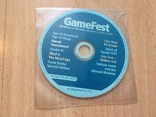 PC Magazine Mayo 2000 CD ROM demostraciones de software shareware Juegos Vintage Quake AOE