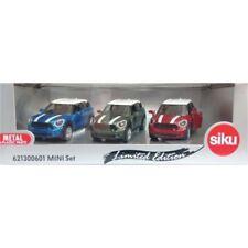 "Siku 621300601 Limited Edition ""mini Set"" Scale Approx. 1:55 - Mini Set Car"