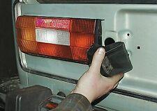 License plate light Lada 2106, Niva 2121 (Set left & right)