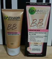 GARNIER BB Cream Miracle Skin Perfector All-In-One Sensitive Skin/Light 50ml