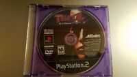 Turok: Evolution (Sony PlayStation 2, 2002) Disc Only, tested, works