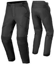 Alpinestars Gravity Drystar Uomo Pantaloni Motociclista Conveniente Tessuto Tour