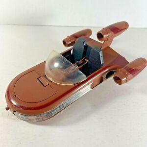 Vintage 1978 Kenner Star Wars: A New Hope Landspeeder Vehicle Complete