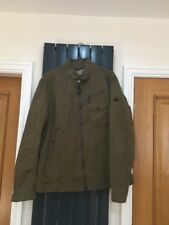 Barbour Mens XL Jacket