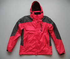Womens PULSE rain jacket sz S hiking backpacking trail camping fishing cycling
