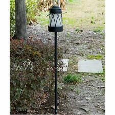 Malibu Torch - Lantern LED Low Voltage Garden Pathway Landscape Lighting