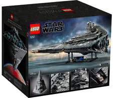 LEGO 75252: Star Wars Imperial Star Destroyer **BRAND NEW & FACTORY SEALED**